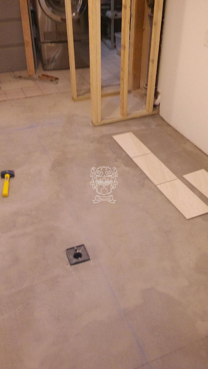 Pure porcelain tiles, Wauwatosa, WI - Mucciolo.net
