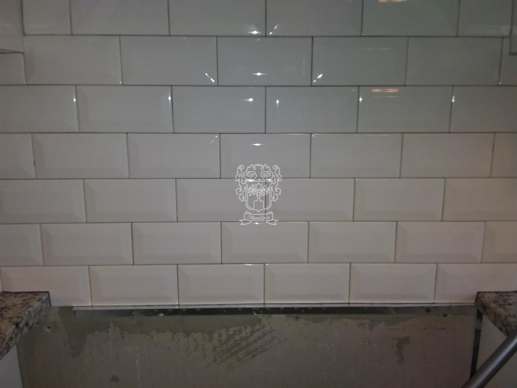 Ceramic Backsplash Milwaukee